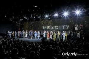 MeCity2018秋冬系列发布UP主题诠释品牌升级风采